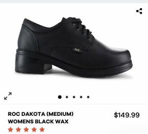 Ladies ROC Dakota shoes