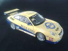 AutoArt Porsche 911 GT3 2005 1:18 #88 O'Young (CHN) Carrera Cup Macau (MCC)