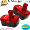 6.0AH 19.2V replace for Craftsman C3 Lithium Battery PP2030 PP2025 PP2011 PP2020