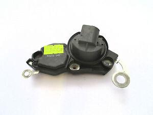 New Alternator Voltage Regulator Mercedes 01221AA390 01229AA0X0 1500550 1500650