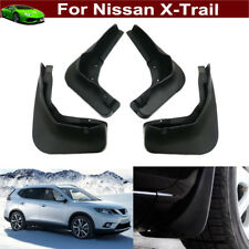 Car Mud Flap Splash Guard Fender Mudguard Mudflap For Nissan X-trail 2014-2018