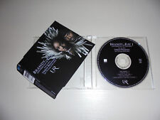 Single CD Brandy and Ray J - Another Day in Paradise  5.Tracks 2001  93
