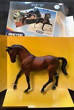 Breyer #700999 Molokai (Big Ben Mold) BreyerFest 1999 Celebration Horse NIB