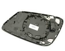 BMW 760Li 528i F01 E63 E60 09-17 Pass. Right Door Mirror Glass -Heated OEM NEW