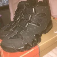 barkley Sneakers