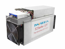 Innosilicon T2T-32T Miner 32 TH/s +/-5% 2200w (+/- 10%) +PSU not Antminer S9 S15