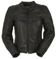 Furygan Julia Lady Leather Jacket - Sz M - 6125