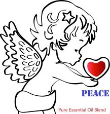 Peace - essential oils blend for meditation, tranquillity, serenity