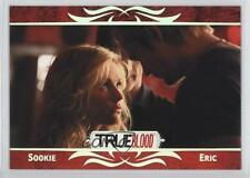 2013 Rittenhouse True Blood: Archives Relationships #R2 Sookie Eric Northman 4z5