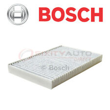 For 2002-2009 Audi A4 Air Filter Bosch 87319DS 2007 2003 2004 2005 2006 2008