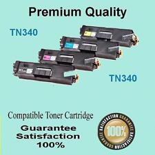 1xTN340 TN-348 Black toner for BROTHER HL-4150CDN HL-4570CDW MFC-9460 MFC9970CDW