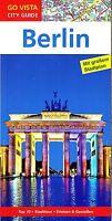 REISEFÜHRER BERLIN 2017/18+AKTUELLER GROSSER STADTPLAN HERAUSNEHMBAR STADTFÜHRER
