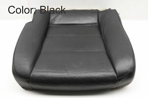 2005-2006 2008-2010 PORSCHE CAYENNE 957 - Front LEFT Lower SEAT Bottom Cushion