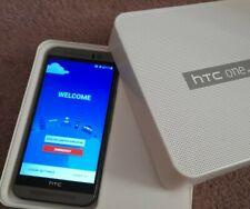HTC One M9 Gunmetal Gray (Unlocked) Smartphone