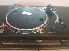 Technics SL-1210MK2 Turntable - Black