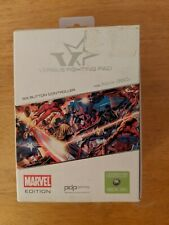 PDP Versus Fighting Pad Marvel Edition Wired Controller Xbox 360 MS-3606
