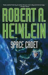 Space Cadet by Heinlein, Robert A.