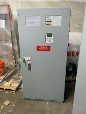600a Frame Asco 7000 Ats 600 Amps Automatic Transfer Switch 480v