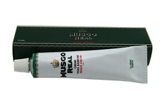 Claus-Porto MUSGO REAL SHAVING CREAM Classic Scent 100 ml FREE SHIPPING Limited