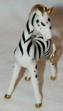 GOEBEL - 1956 - porcelain - zebra