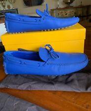 car shoe scarpe uomo usate come nuove