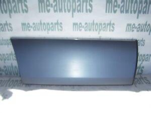 90-95 MERCEDES BENZ W124 E-CLASS OEM PASSENGER RIGHT REAR DOOR MOLDING PANEL