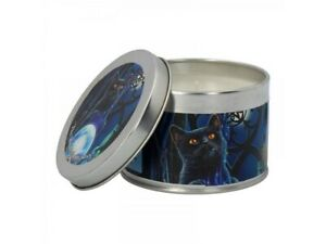 LISA PARKER - Witches Apprentice-Lavender And Rosemary Tin Candle