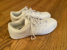 Varsity Cheerleader II Cheer Shoes Women's Size 9.5, White New Without Box