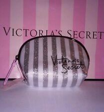 NEW Victoria's Secret Women's Cosmetic Travel Case Make up Bag