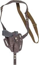 Glock 17, 18, 22, 31, 37, Sig Sauer P226, P227, Springfield XD, Shoulder holster