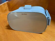 Oculus Go Standalone Virtual Reality Headset 64GB (MINT CONDITION) with CASE