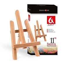 Buche Holz 270mm Künstler Staffelei Kunstwerk Display, Tisch Einstellung,
