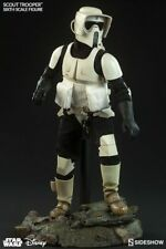 Sideshow Collectibles 1:6 Star Wars Scout Trooper ***NEU & OVP***