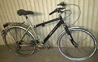 Herren Trekking Fahrrad Marke MARS 28'' 51 cm Rahmengröße Alles Alu mit Fehlern