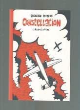 FREDERIK PEETERS . CONSTELLATION . EO . 2002 . L'ASSOCIATION .