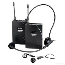 Takstar UHF-938 Wireless Tour Guide System Teaching Training Visit Tourism