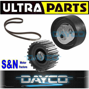 Timing Belt Kit fits Iveco Daily - 2.3 TD [F1AE0481...] (1999-2009) Dayco KTB339