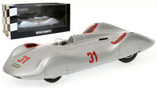 Minichamps Auto Union Type C Streamliner - Avus 1937 Bernd Rosemeyer 1/43 Scale