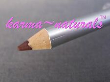BLACKBERRY JAM - Dark Purple LIP LINER PENCIL Mineral Makeup Natural - Full Size