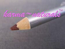 BLACKBERRY JAM - Dark Purple LIP LINER PENCIL Mineral Makeup Natural - Full Size