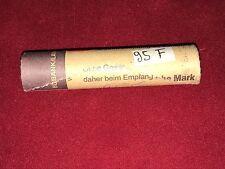 1 Pfennig Rolle 1995 F bankfrisch, stempelglanz