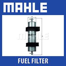 Mahle Fuel Filter KL596 - Fits Audi A4, A5 - Genuine Part