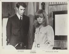 "Scene from ""La Prisonniere"" 1969 Orig. Promo. Photo"