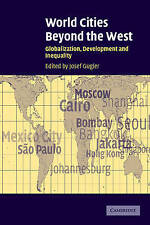 World Cities beyond the West: Globalization, Development and-ExLibrary
