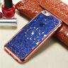 3D Diamond Flower Bling TPU Gel Case Back Cover For Various Mobile Phone +Stylus