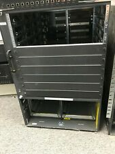 Cisco System Ws-C6500 Chassis Enclosure Used
