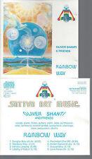 CD-OLIVER SHANTI & FRIENDS RAINBOW WAY