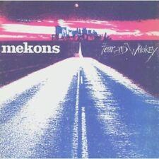 The Mekons - Fear & Whiskey [New CD] Reissue