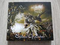 """Children Of Bodom """"Relentless,Reckless Forever"""" (Ltd.Deluxe Edt.)"""