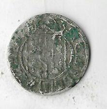1623 Silver Thaler Rare Old Renaissance Medieval Era Collection War Coin LOT:250
